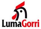 LumaGorri Logo